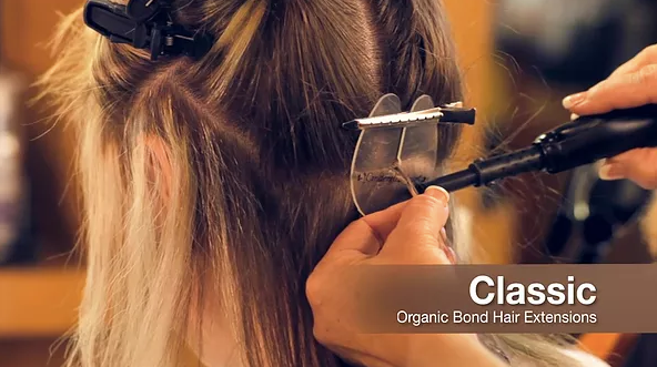 Classic Hair Extensions - Avanti Salon & Spa