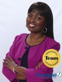 Pat B. Freeman, Empowerment Coach & Vision-Building Expert
