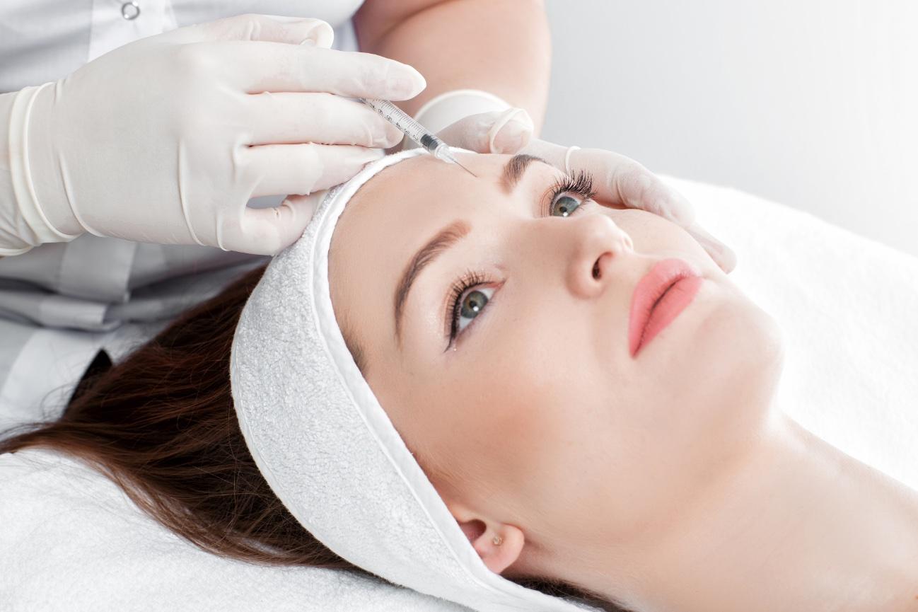 Botox & Dermal Fillers | Medilaser Surgery and Vein Center