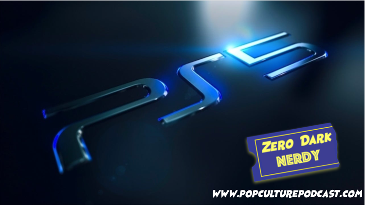 PS5 - What We Know So Far